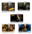 Tomb Raider Collection 1 2 3 Revelation Chronicles Sony PlayStation 1 PSX PS1 - Empty Custom Cases