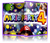 Mario Party 4 Inlay Inside Cover