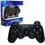 Sony PlayStation 3 Dualshock 3 Game Pad PS3 Wireless Bluetooth Controller (Black) side