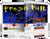 Primal Rage - Sony PlayStation 1 PSX PS1 - Empty Custom Case