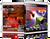 Wipeout XL - Sony PlayStation 1 PSX PS1 - Empty Custom Case