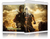 Army of Two inside inlay