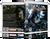 Batman Arkham Asylum (V3) - Sony PlayStation 3 PS3 - Empty Custom Replacement Case