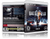 Battlefield 3 (V3) - Sony PlayStation 3 PS3 - Empty Custom Replacement Case