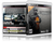 Battlefield 3 (Limited) - Sony PlayStation 3 PS3 - Empty Custom Replacement Case