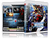 Blazblue Calmity Trigger - Sony PlayStation 3 PS3 - Empty Custom Replacement Case