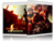 Resident Evil - Sony PlayStation 3 PS3 - Empty Custom Replacement Case