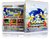 Sonic Generations - Sony PlayStation 3 PS3 - Empty Custom Replacement Case