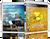 Chocobo Racing - Sony PlayStation 1 PSX PS1 - Empty Custom Case
