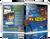 2Xtreme - Sony PlayStation 1 PSX PS1 - Empty Custom Case