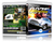 007 - Racing - Sony PlayStation 1 PSX PS1 - Empty Custom Case