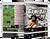 NFL GameDay 98 - Sony PlayStation 1 PSX PS1 - Empty Custom Case