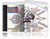 NHL FaceOff 00 - Sony PlayStation 1 PSX PS1 - Empty Custom Case