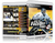 NHL FaceOff 01 - Sony PlayStation 1 PSX PS1 - Empty Custom Case