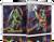 Ogre Battle - Sony PlayStation 1 PSX PS1 - Empty Custom Case