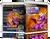 Spyro Ripto's Rage! - Sony PlayStation 1 PSX PS1 - Empty Custom Case