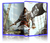 Assassins Creed IV Black Flag - Sony PlayStation 4 PS4 - Empty Custom Replacement Case