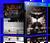 Batman Arkham Knight - Sony PlayStation 4 PS4 - Empty Custom Replacement Case