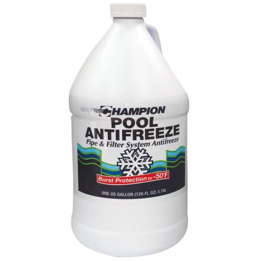 1 Gallon Non-Toxic Pool AntiFreeze
