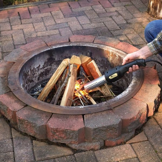 Home Right Electro-Torch Fire Starter