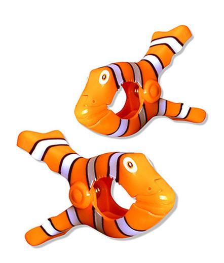 Clownfish Boca Clip