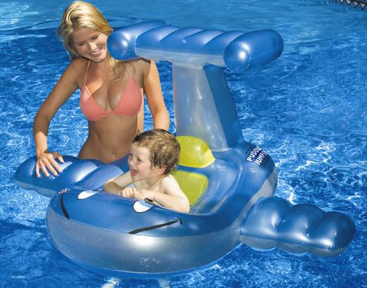 Swimline Puddle Jumper Toddler Seat