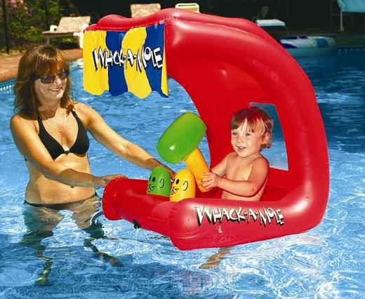 Swimline Baby Bopper Baby Seat