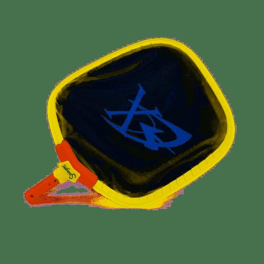 Oreq Stinger Commercial Pro Grade Pool Deep Leaf Rake Skimmer Net