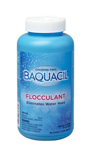 Baquacil Flocculant