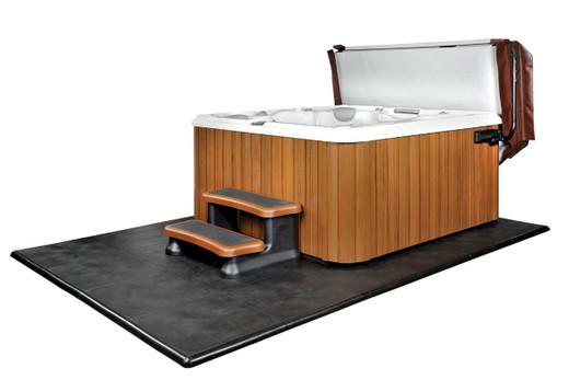 8'x8' SmartDeck by Leisure Concepts includes Trim Kit