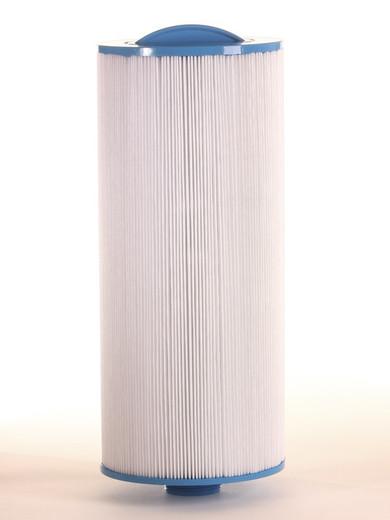 RJ Filtration AK-9016 Filter Cartridge Replaces Pleatco PTL50W-SV-P4 /Unicel 6CH-50
