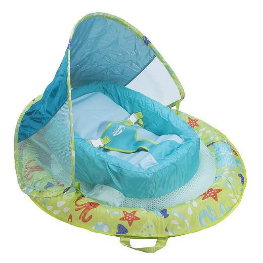 Infant Baby Spring Float
