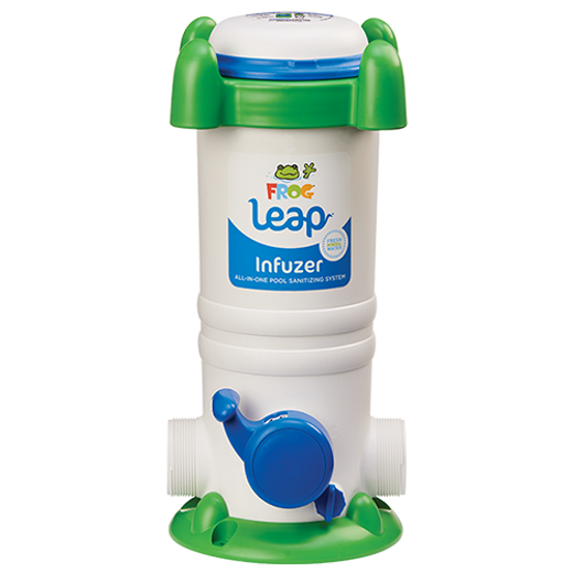 Pool Frog Leap Cycler System 01-01-7820