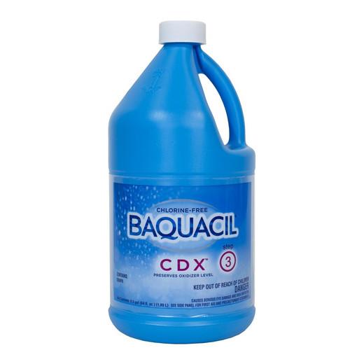 Baquacil CDX  .5 Gallon