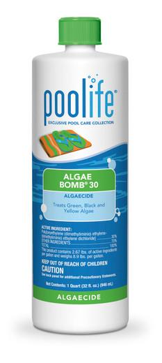 Poolife Algae Bomb 30