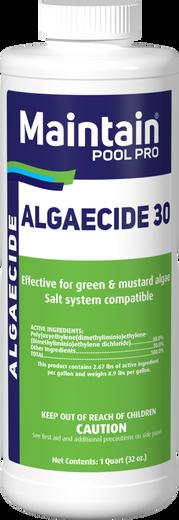 Algaecide 30