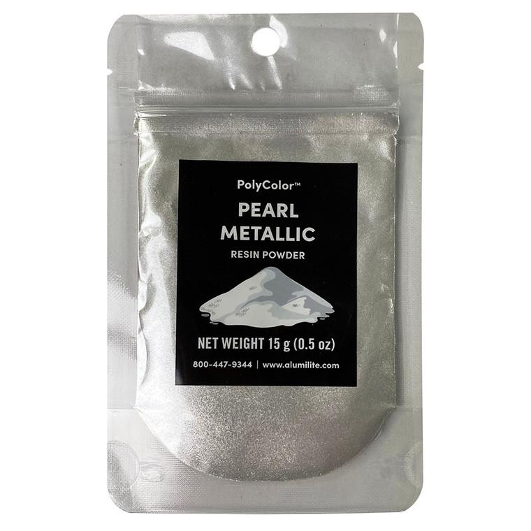 PolyColor Resin Powder