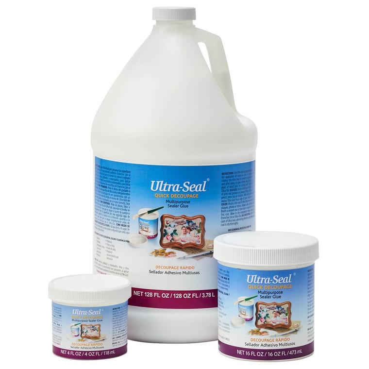Ultra Seal Multi-Purpose Sealer / Glue