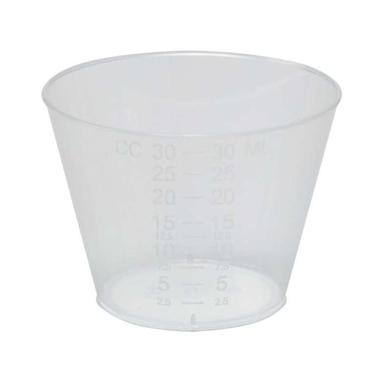 1 oz Graduated Mixing Cups
