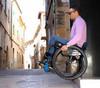 Quickie Krypton R Rigid Wheelchair