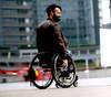 Quickie Nitrum Rigid Wheelchair