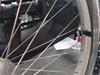 Underseat Cargo Net