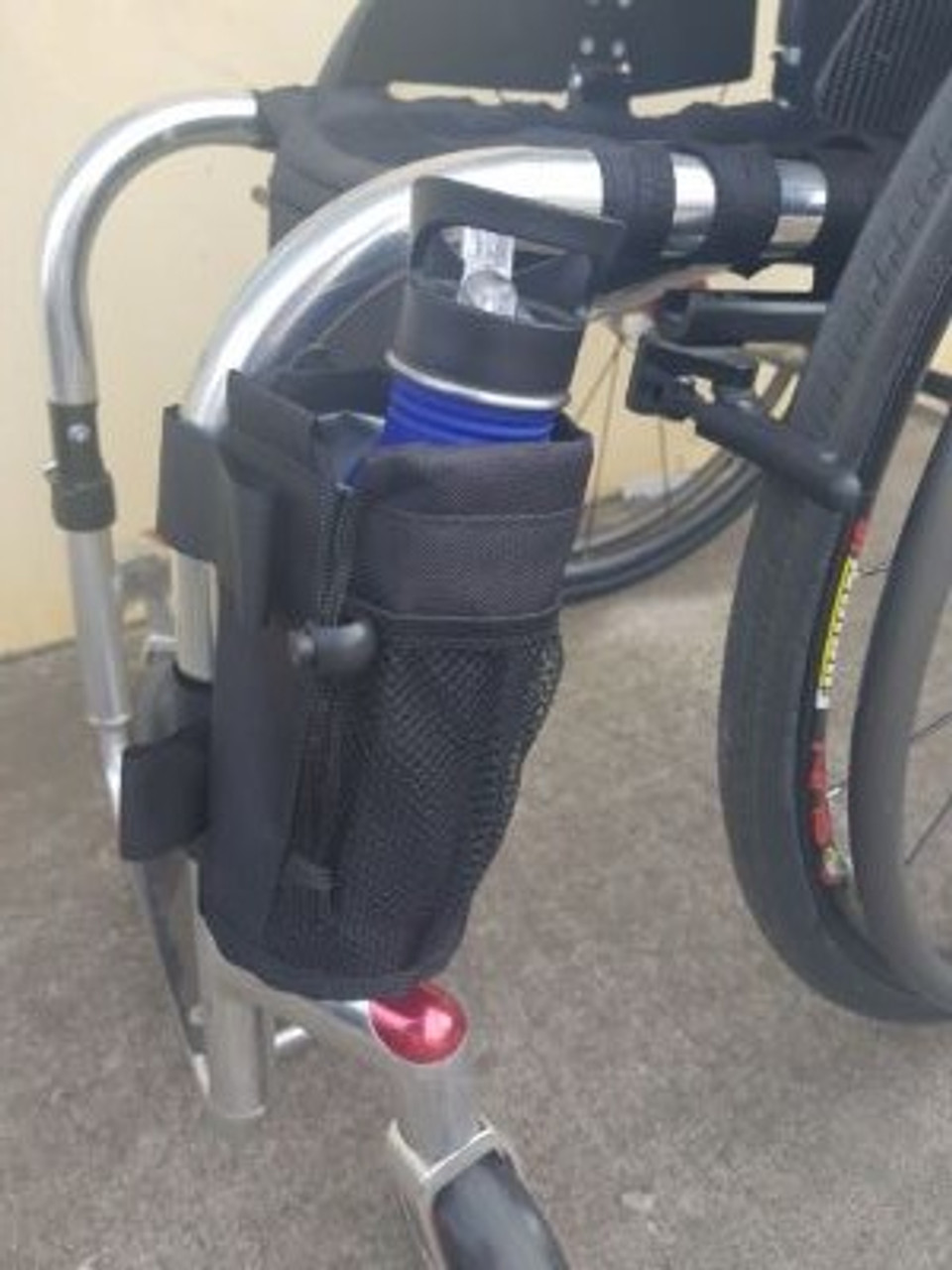 Collapsable Insulated Drink/Bottle Holder