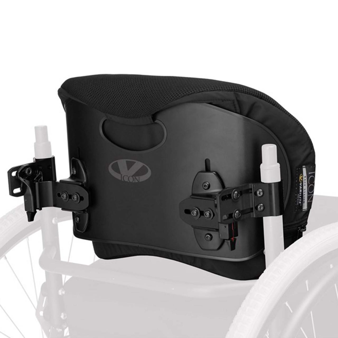 Varilite Cushions and Backrests