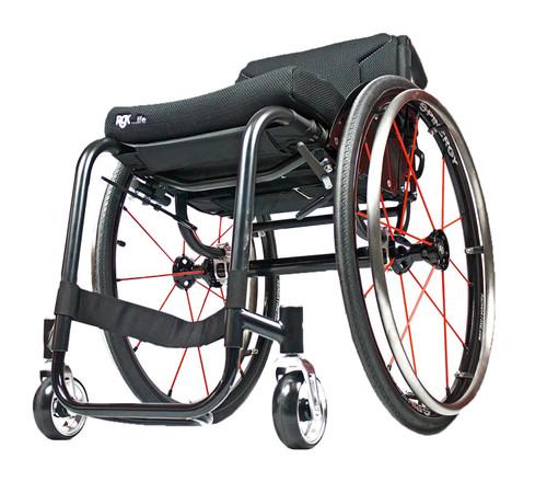 RGK Hi-Lite Rigid Wheelchair