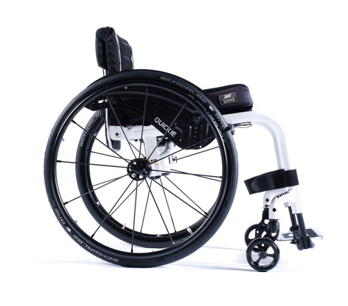 Quickie Xenon 2 FF Folding Wheelchair