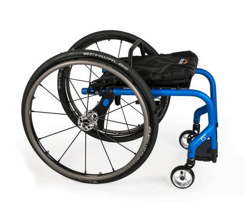 Quickie 5R Rigid Wheelchair
