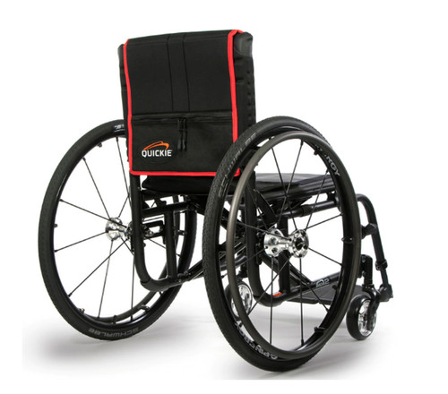 Quickie 2 Folding Wheelchair Series