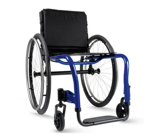 Quickie QRi Rigid Wheelchair
