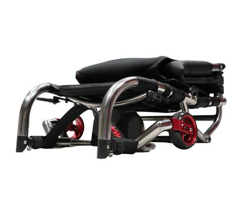 RGK Octane FX Folding Wheelchair